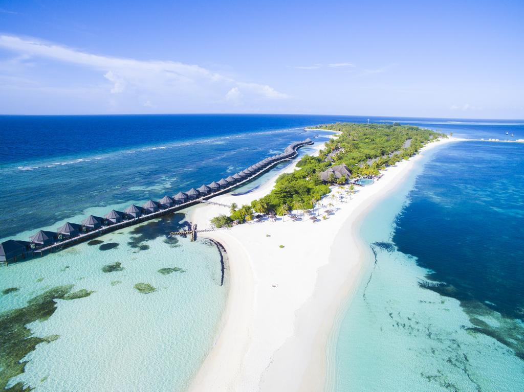 Paradis All Inclusive Beach House