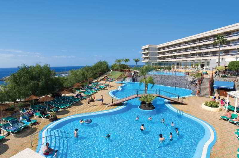33 Hoteles Con Todo Incluído En Tenerife Surespaña Hoteles En B