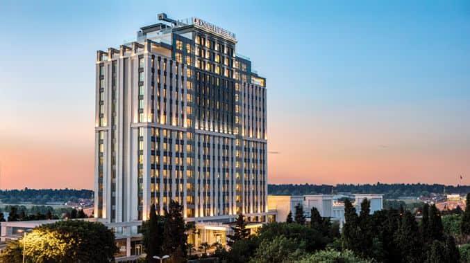 2.902 hoteles en Hilton Hotels & Resorts. Hoteles en B the travel brand
