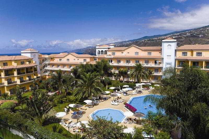 Hotel riu garoe desde 108 puerto de la cruz - Vuelo mas hotel puerto de la cruz ...