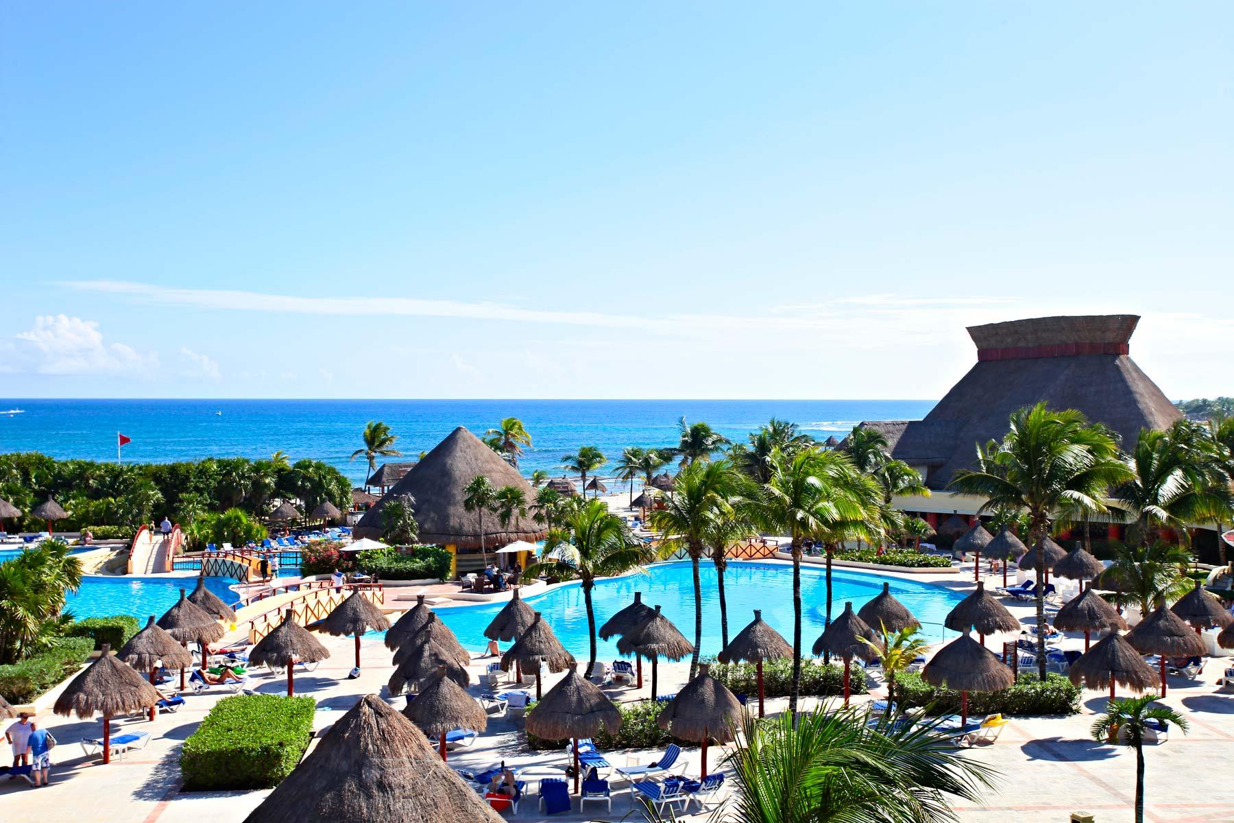 Hotel Grand Bahia Principe Tulum Desde 162 Riviera Maya