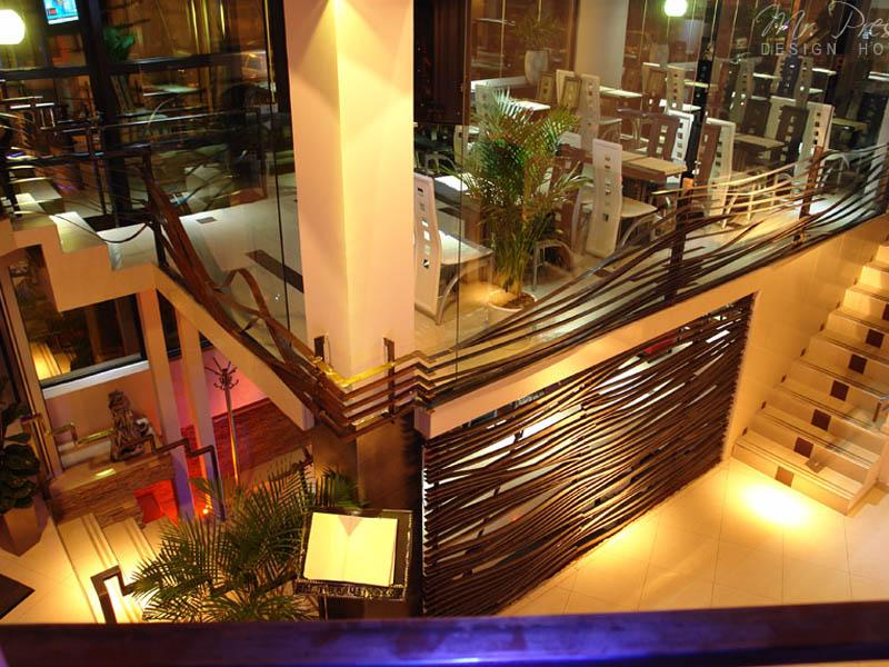 Design Hotel Mr President Belgrado
