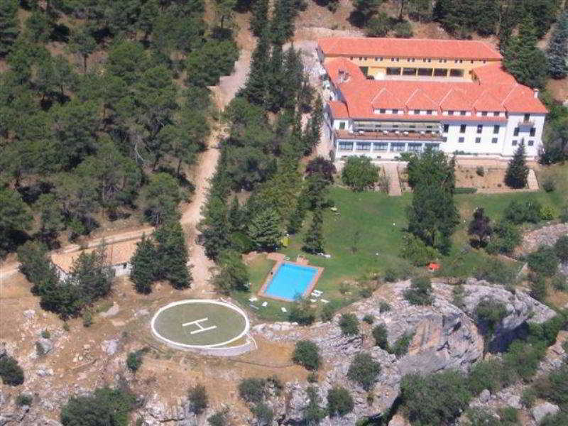 Hotel Parador de Cazorla desde 156€, Cazorla