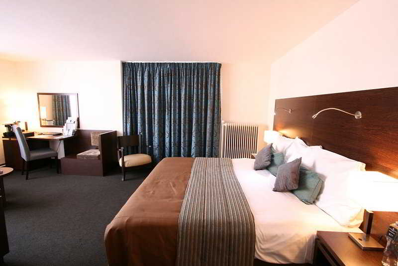 EMB Hotel Memphis - Room - 3