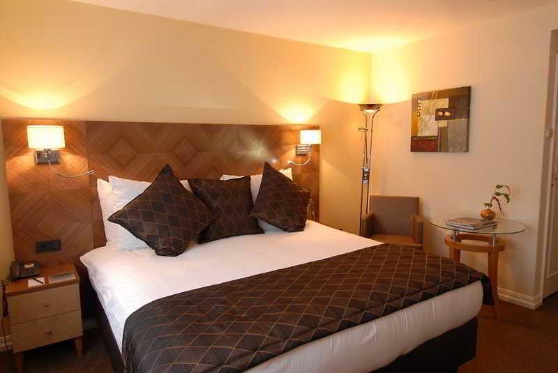 EMB Hotel Memphis - Room - 2
