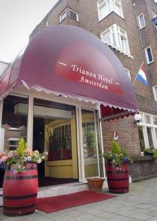 Trianon Hotel -