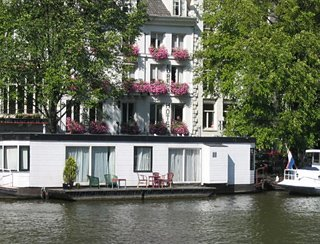 Amsterdam House Hotel -