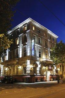 Hampshire Hotel - Lancaster Amsterdam -