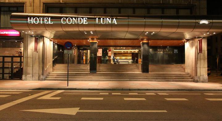 Conde Luna - 1
