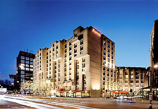 Marriott Amsterdam -