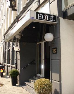 City Garden - Hotel - 0