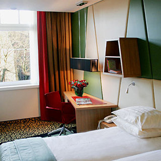 Savoy Hotel Amsterdam -