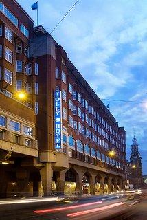 NH Carlton Amsterdam -