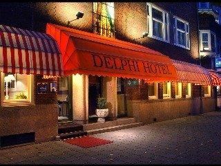Best Western Delphi Hotel -