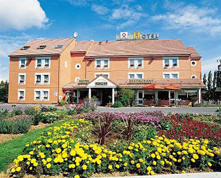 Interhotel Tabl 39 Hotel Cambrai