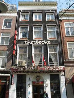 Thorbecke Hotel -