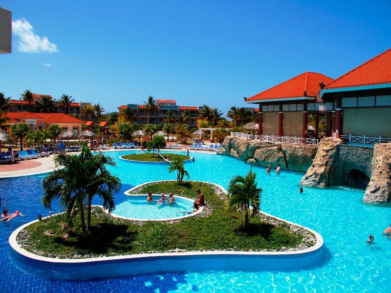 Hotel grand memories varadero desde 107 varadero - Hotel salamanca 5 estrellas ...