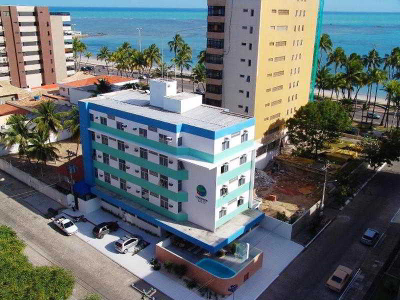Hotel Porto Da Praia Maceio