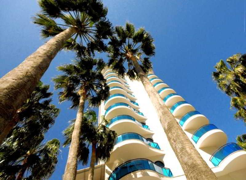 Hotel Cibeles Playa Desde 147 Gandia