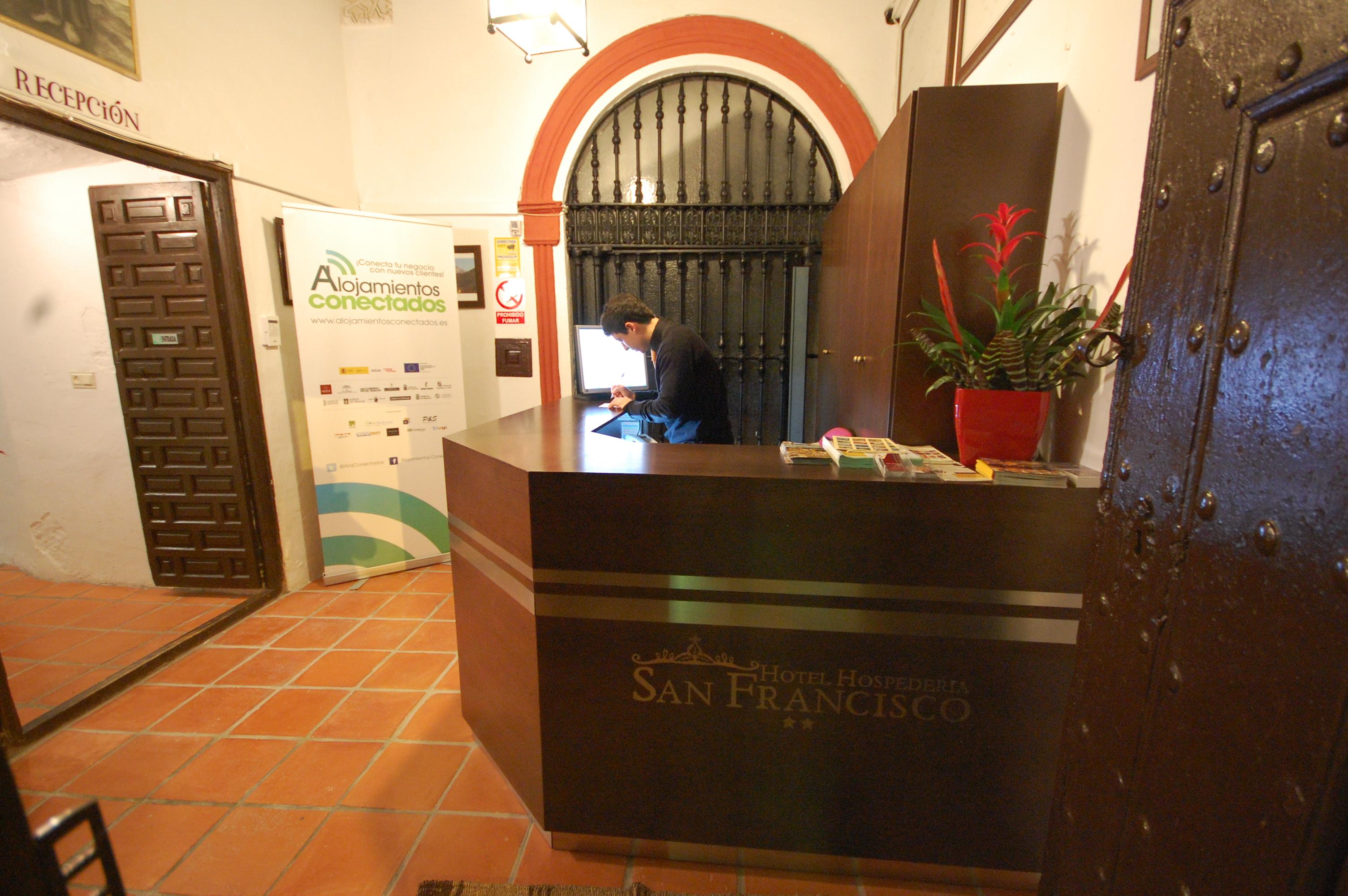 6 hoteles en Priego De Cordoba Hoteles en B the travel brand