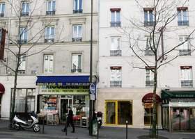 121 Paris
