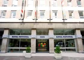 The Royal National