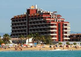 Aparthotel & Spa Acualandia