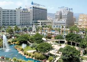 Marina dOr Playa Hotel 4 Estrellas