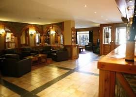 Anyos Park Hotel