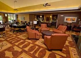 Homewood Suites by Hilton Cincinnati Airport