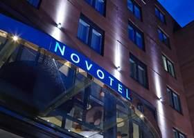 Novotel Edinburgh Centre