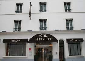 Interhotel Le Parisiana