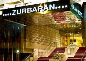 Sercotel Gran Hotel Zurbarán