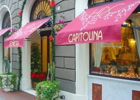 Demetra Capitolina