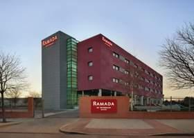 Ramada by Wyndham Madrid Getafe