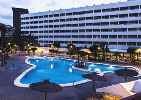 Poseidón Resort