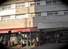 Savoy Frankfurt