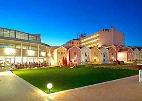 Cristal Praia Resort and Spa