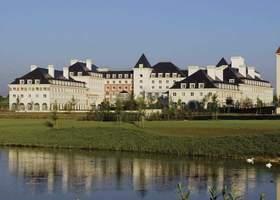 Vienna House Dream Castle Hotel