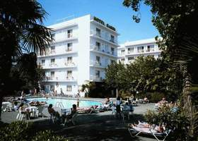 Villa Garbi
