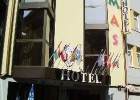 Thomas Budapest Center Hotel