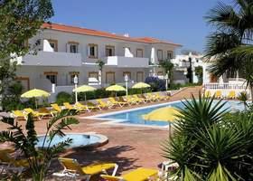 Vila Branca by Água Hotels