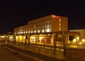 Ibis Málaga Centro