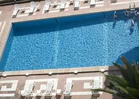 Hotel Balneario Termes Victoria