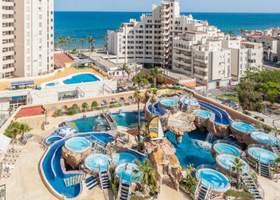 Marina dOr Hotel 5 Estrellas