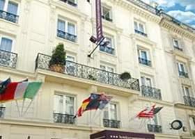 Cervantes Paris
