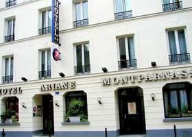 Ariane Montparnasse