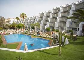 Playa Olid Suites & Apartaments
