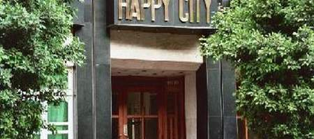 vuelo + hotel Egipto Happy City