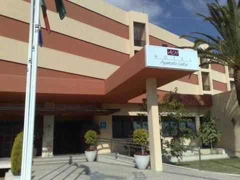 Ayamonte Center